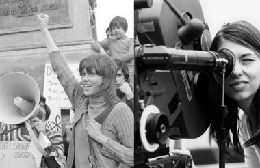 La cineasta Sofía Coppola es una de las directoras de cine más influyentes de la industria del cine.