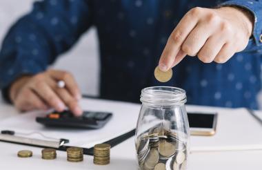 Planificar el gasto y la inversión es clave durante la temporada decembrina.