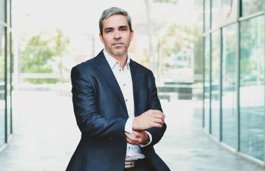 David De Nubila, experto en marketing digital.