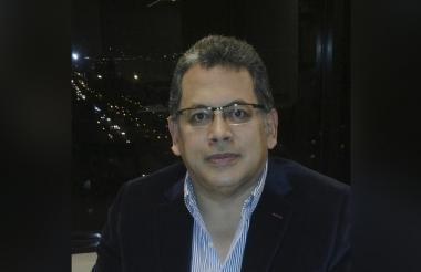 Ulahy Beltrán López.