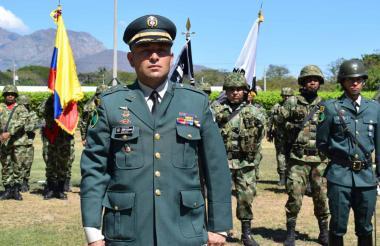 Henry Leguizamón Galindo.