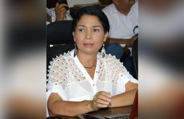 Merys Castro Pereira.