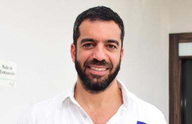 Arturo Char.