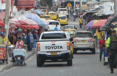 El comandante de la Policía de Sucre dijo que el convenio con la Policía de Tránsito para Sincelejo está vigente.