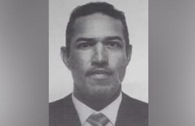Alberto Mario Castro Sáenz, desaparecido.