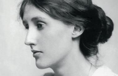 Virginia Woolf, autora de obras como 'La señora Dalloway', 'Al faro' , 'Noche y día', entre otras.