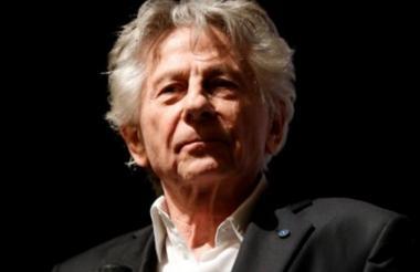 El director Roman Polanski