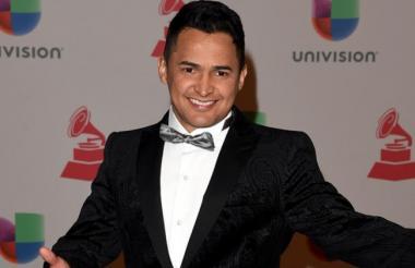 Jorge Celedón El cantautor de Villanueva ha ganado cuatro veces el Grammy (2007, 2014, 2015 y 2017)