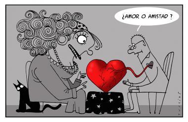 Día De Amor Y Amistad El Heraldo