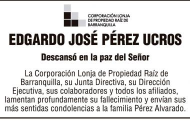 obituarios | El Heraldo