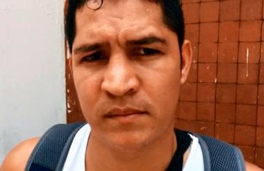 Héctor Manzanilla, entrenador de boxeo.