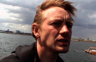 Peter Madsen, inventor danés.