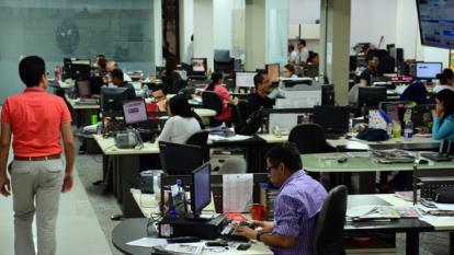 Las clases se realizarán, en el último mes, en las instalaciones de EL HERALDO.