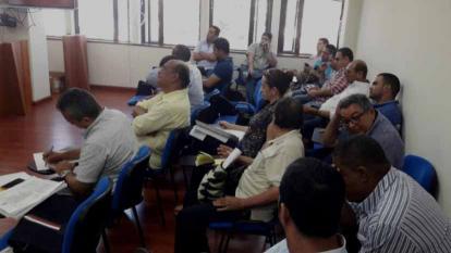 Procuraduría destituye a 16 concejales de Valledupar por