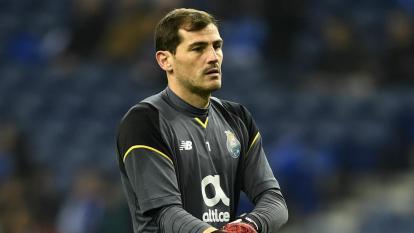 Casillas aseguró que sería bonito volver al club que lo vio crecer.