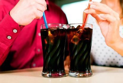 Las bebidas azucaradas fue uno de los sectores que acrecentó la economía.