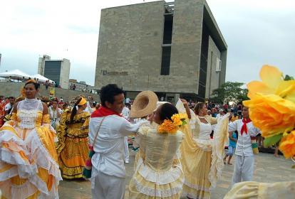 Muestras artísticas y gastronómicas se realizarán hoy en Vive la plaza, programa del Museo del Caribe.