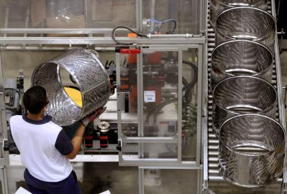 En Colombia unos 2 millones de trabajadores devengan el salario mínimo.