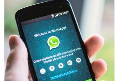 El servicio de mensajería es uno de los más usados.