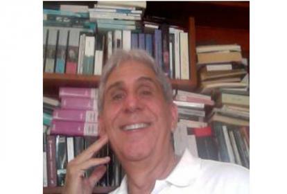 Carlos Coronado Yances, exsecretario distrital.