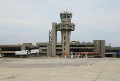 El viernes se registrarán nueve vuelos adicionales.