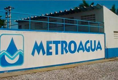 Sede de Metroagua.