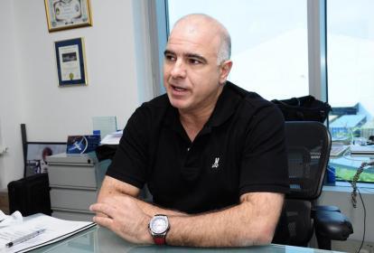Christian Daes recalcó que no tenía ningún interés en comprar las acciones de Junior.