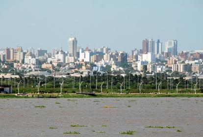 Ante la importancia del Río para la economía de la ciudad, no se puede improvisar en las intervenciones técnicas sin conocer a fondo el comportamiento del afluente.