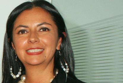 Ángela Díaz, directora ejecutiva de Acolap.