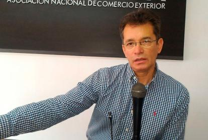 Javier Díaz, Analdex.
