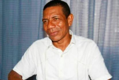 Alfonso Ramos, inspector vinculado en caso.
