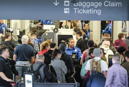 Foto de archivo en el aeropuerto de Los Ángeles, EEUU.
