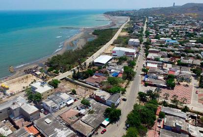 Puerto Colombia quiere impulsar su potencial como destino turístico, pero las playas todavía necesitan una intervención para mejorar su calidad y sean aprovechadas de mejor manera.