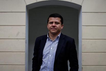El senador cordobés por el partido de la U Bernardo Miguel 'Ñoño' Elías.
