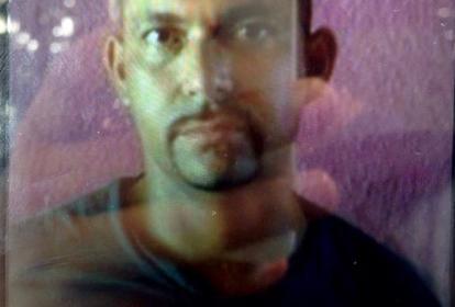 Luis Fernando Torres Escorcia, posible hombre hallado desmembrado en el río Magdalena.