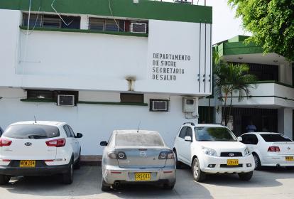 En los últimos años los recursos de la salud en Sucre no han tenido buen manejo.