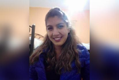 Mayra Anabel Presa Murano de 22 años.