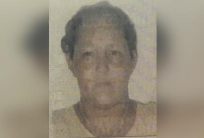 Gloria Elena Correa Guzmán.
