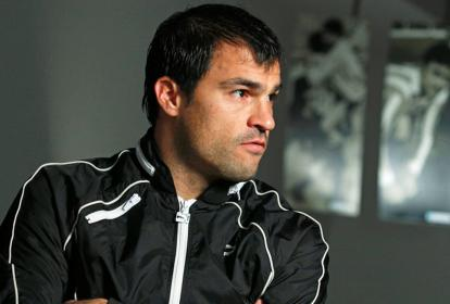 Sebastián Saja, director técnico de Guaraní.
