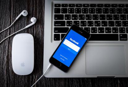 Facebook promete música personalizada para sus millones de usuarios.