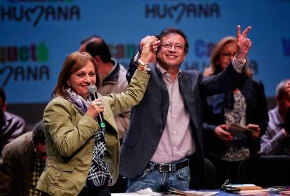 Con el 84.5 % escrutado, Iván Duque acaricia la Presidencia de Colombia