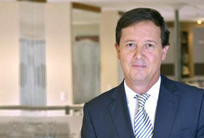 Édgar Martínez, director de la Cámara de Usuarios de Zonas Francas de la ANDI .