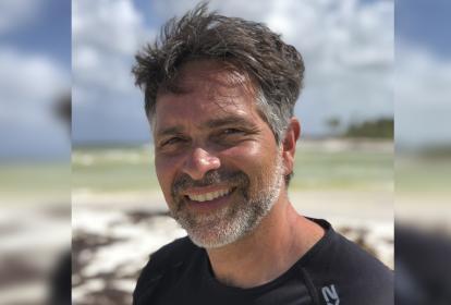 Alejandro Sánchez, biólogo venezolano.