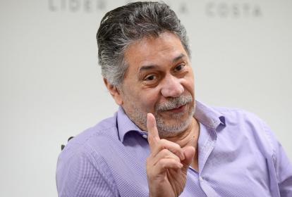 Carlos Arcieri.