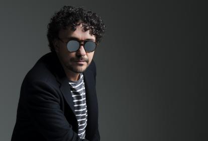 El 15 de septiembre Cepeda se presentará en el Festival Rock Colombia.