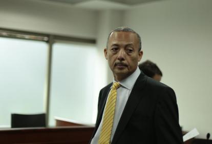 Wilmer González, gobernador electo de La Guajira.