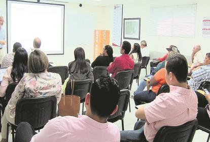 La organización trabaja de la mano con diferentes sectores del departamento para aportar al desarrollo y la calidad de vida.