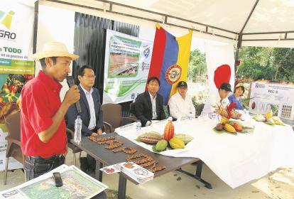 Impulsar la agricultura sería una alternativa de desarrollo para muchas familias.