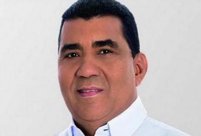 Jairo Molina De Arco