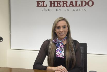 Carolina Ortega